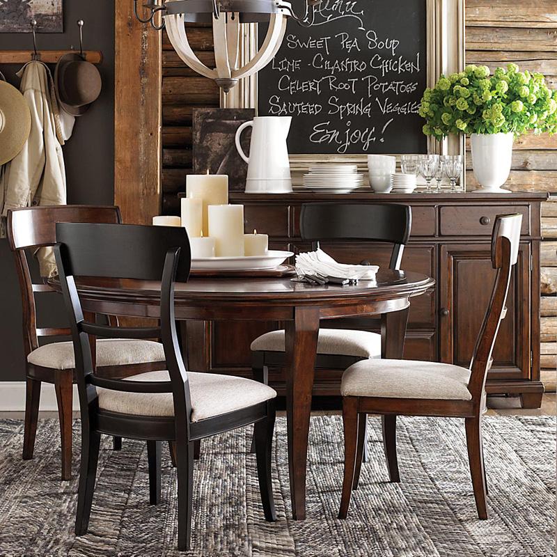 Bassett dining room tables