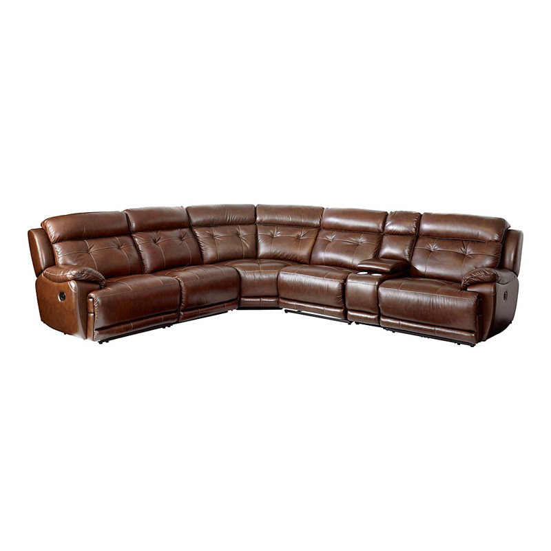 Bassett Motion Sectional Halifax Sale UPHOLSTERY Hickory