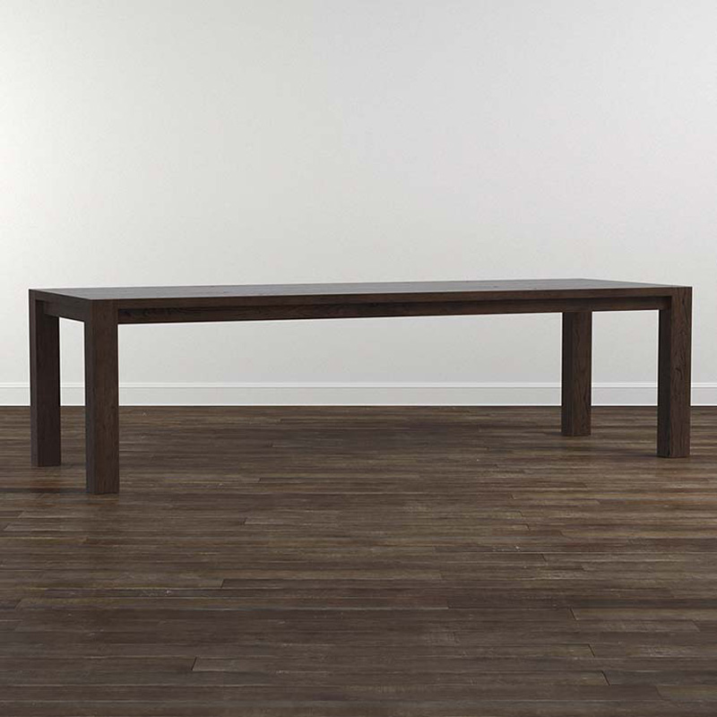 Dining table 1802 sale at hickory park furniture galleries for 108 inch dining table