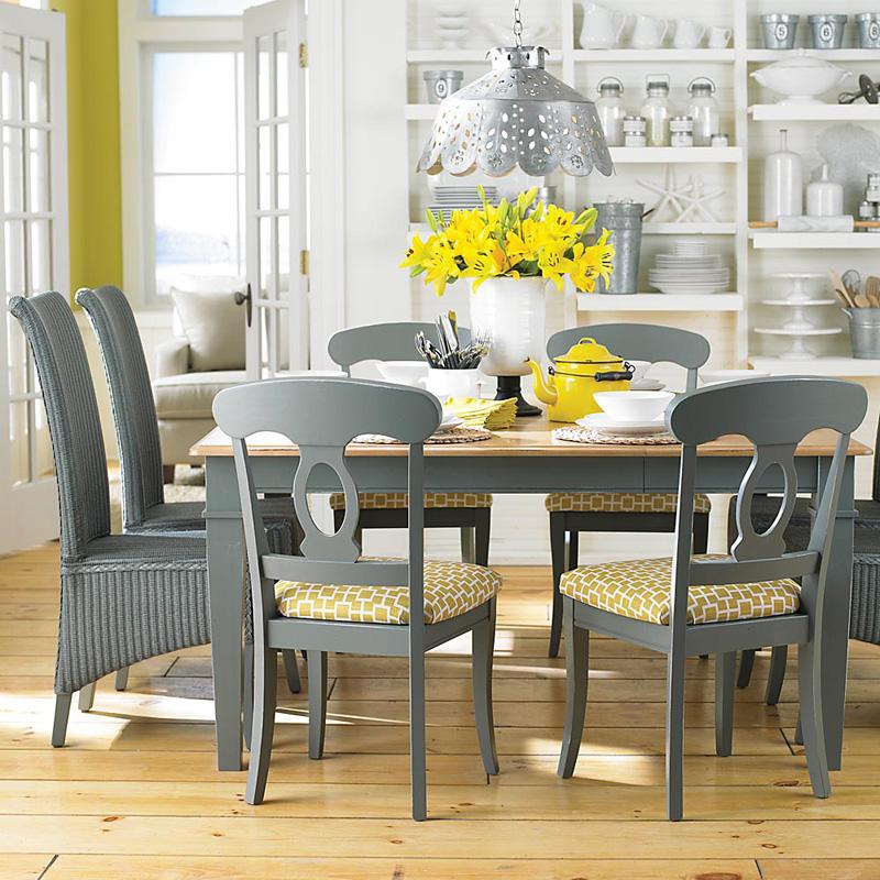 Bassett 4469-4060 Custom Dining 40 Inch Gathering Table