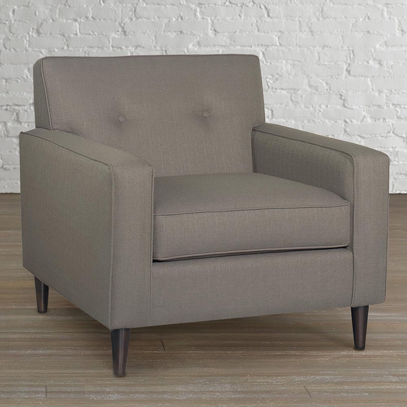 Bassett 2065 12 Skylar Chair Discount Furniture At Hickory