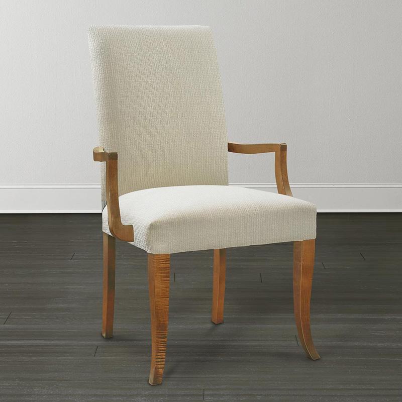 Bassett 9000-DCA Custom Upholstered Chairs Arm Chair