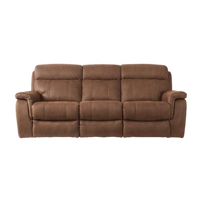 Bassett Furniture Sofas: Bassett 3710-62MC Nova Motion Sofa Discount Furniture At