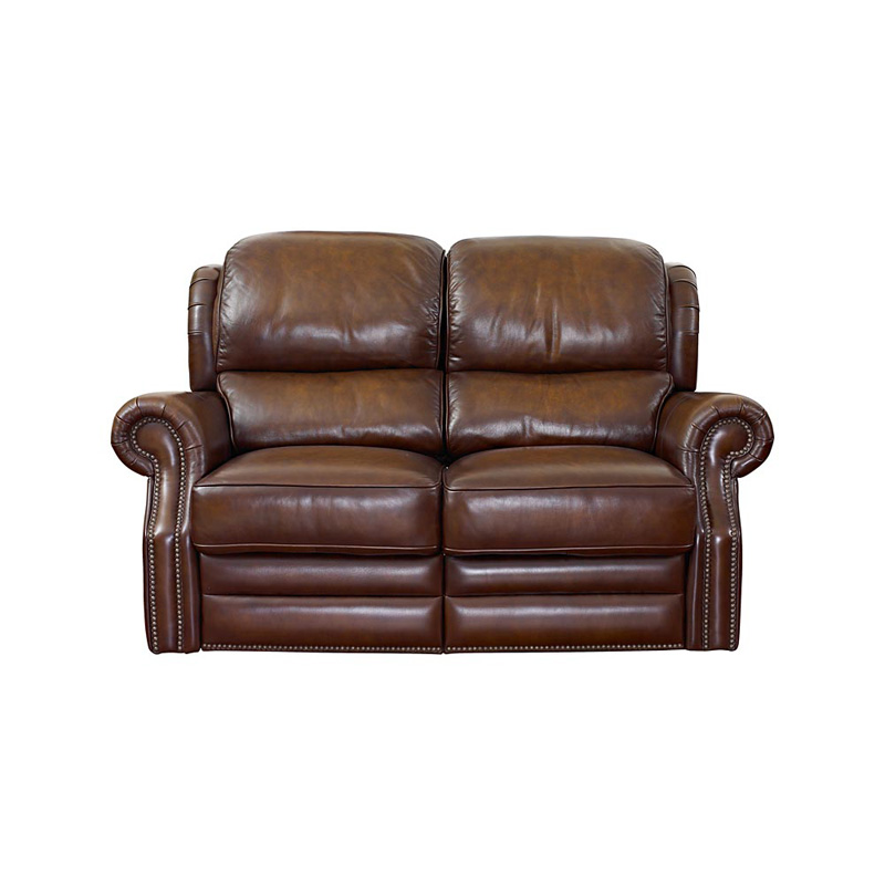 Bassett 3774 42mls Newbury Motion Loveseat Discount