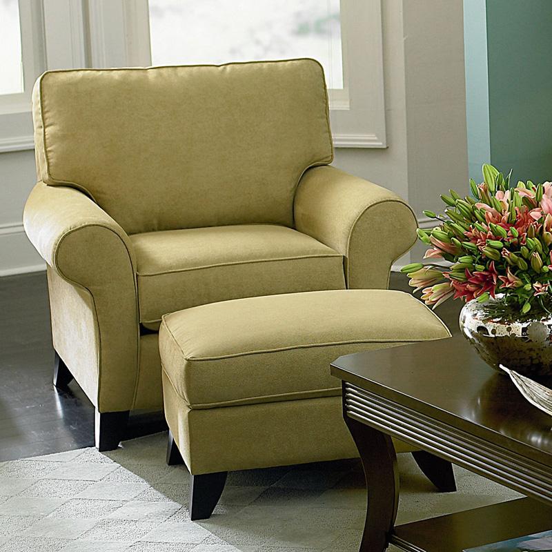 Bassett Chair Tyson Sale Upholstery Hickory Park Furniture