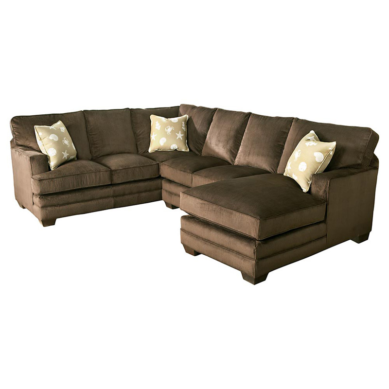 Bassett U Shaped Sectional Custom Upholstery Manor Sale Upholstery Hickory Park Furniture Galleries