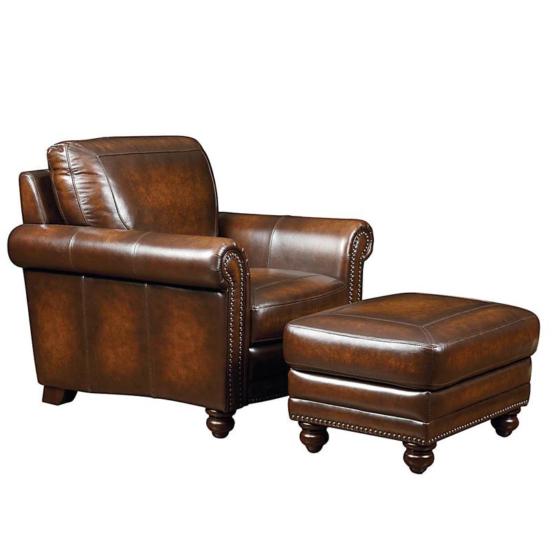 Bassett 3959 12ls Hamilton Chair Discount Furniture At