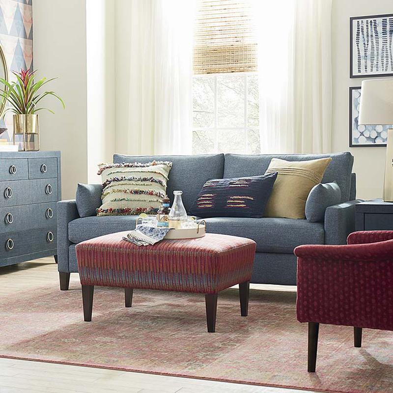 Bassett Home Furnishings: Bassett Living Room Furniture Shop Discount & Outlet At