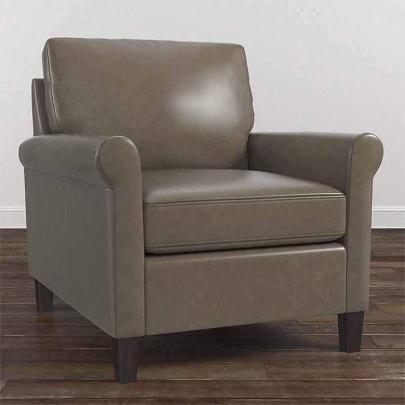 Bassett 3119 12l American Casual Wellington Chair Discount