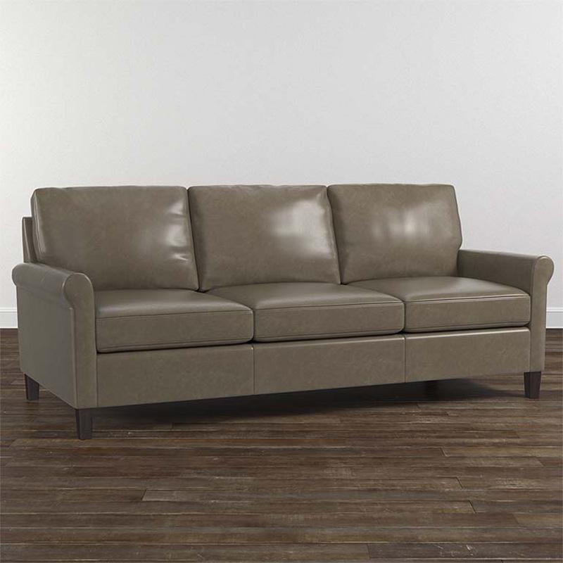 Bassett 3119 72l American Casual Wellington Sofa Discount
