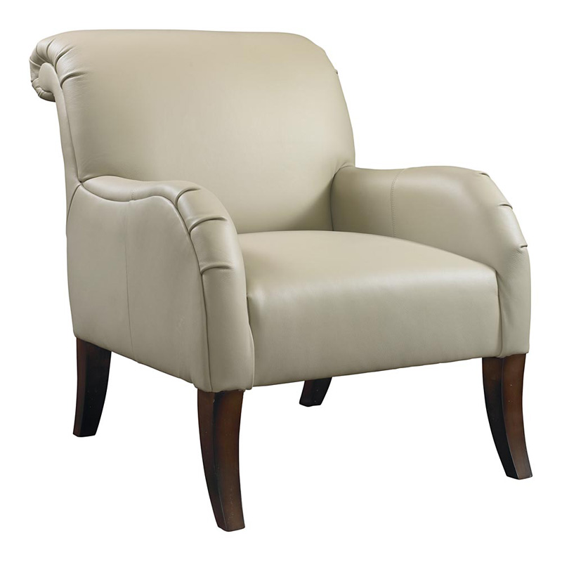 Bassett 1086 02l Nora Accent Chair Discount Furniture At