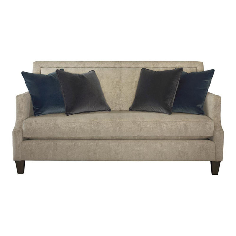bassett 2054 62 bassett sofa halston sofa discount furniture at