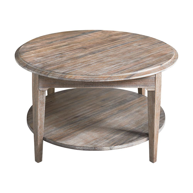Bassett 6t10 0605 fairview round cocktail table discount Round cocktail table