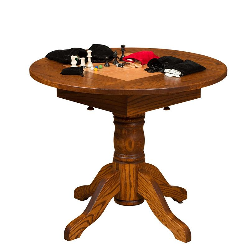 Borkholder Nc 2511xxx Game Table Game Table Discount