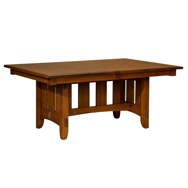 Borkholder NC 8021LF1 Dining Tables Teton Table Discount