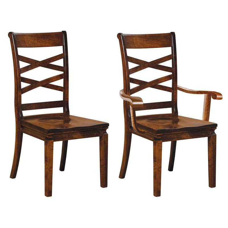 Borkholder nc acx dining chairs double chair