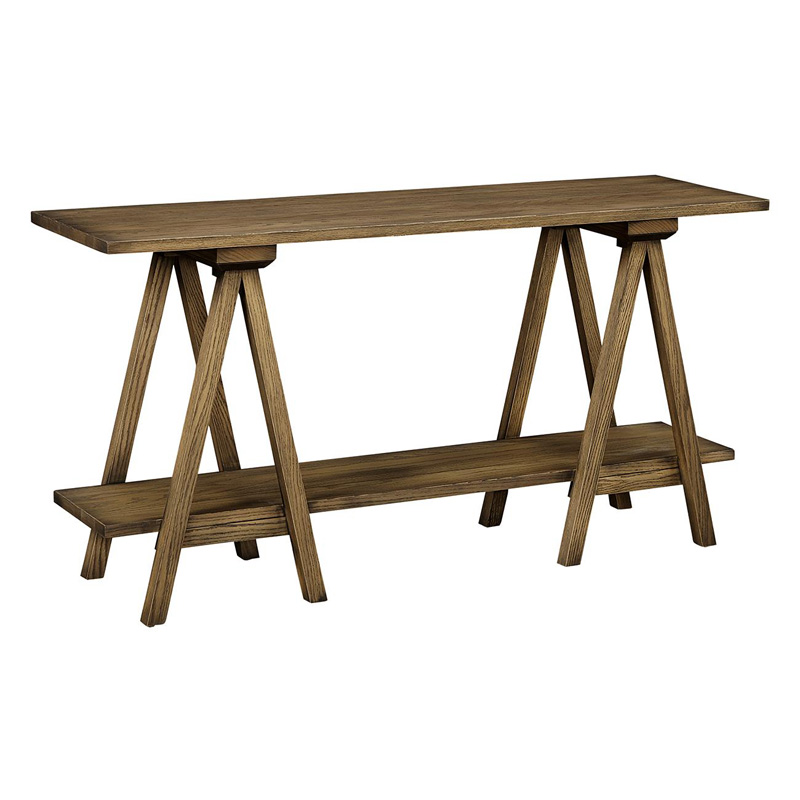 Console 1726 sale at hickory park furniture galleries for Table 52 parking