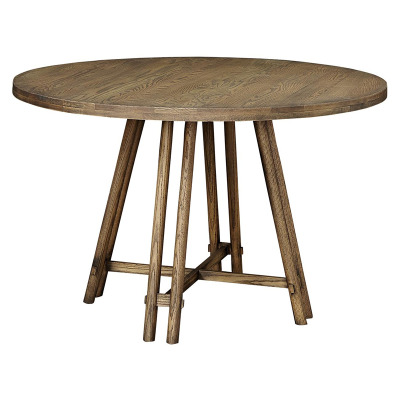 Dining table 1804 sale at hickory park furniture galleries for Table 52 parking