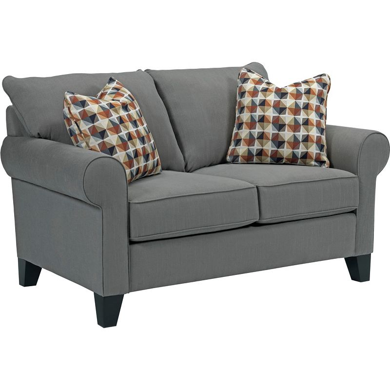 Broyhill 4230 1 noda loveseat discount furniture at for Affordable furniture 45