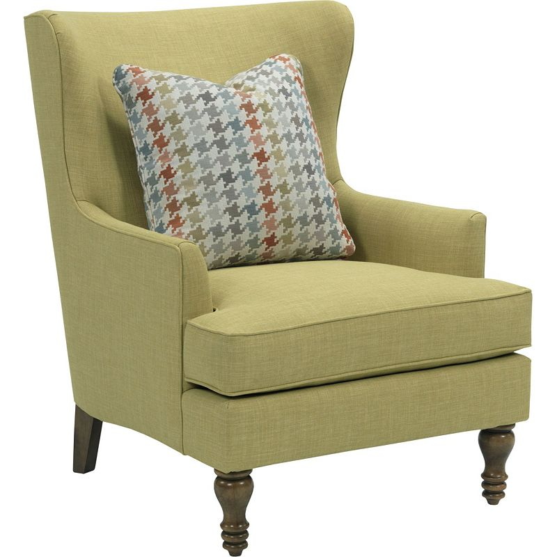 Broyhill 9077 0 Personalities Fiona Chair Discount