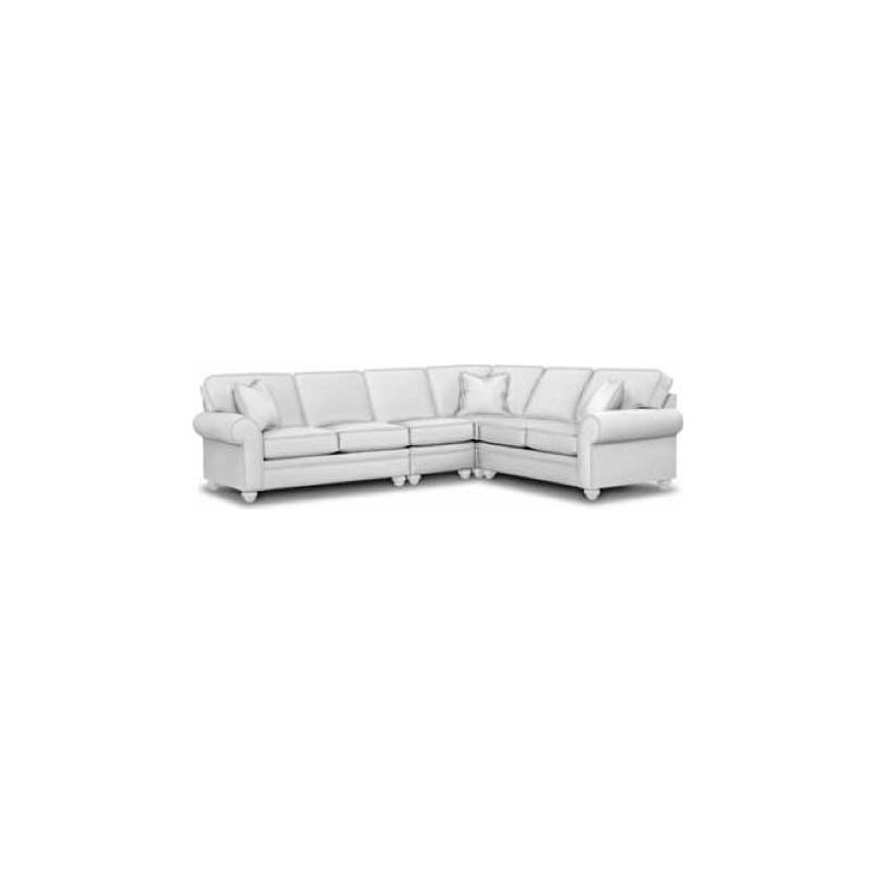 Broyhill A000 A Choices Sectional Design Your Own Discount Furniture At Hickory Park Furniture