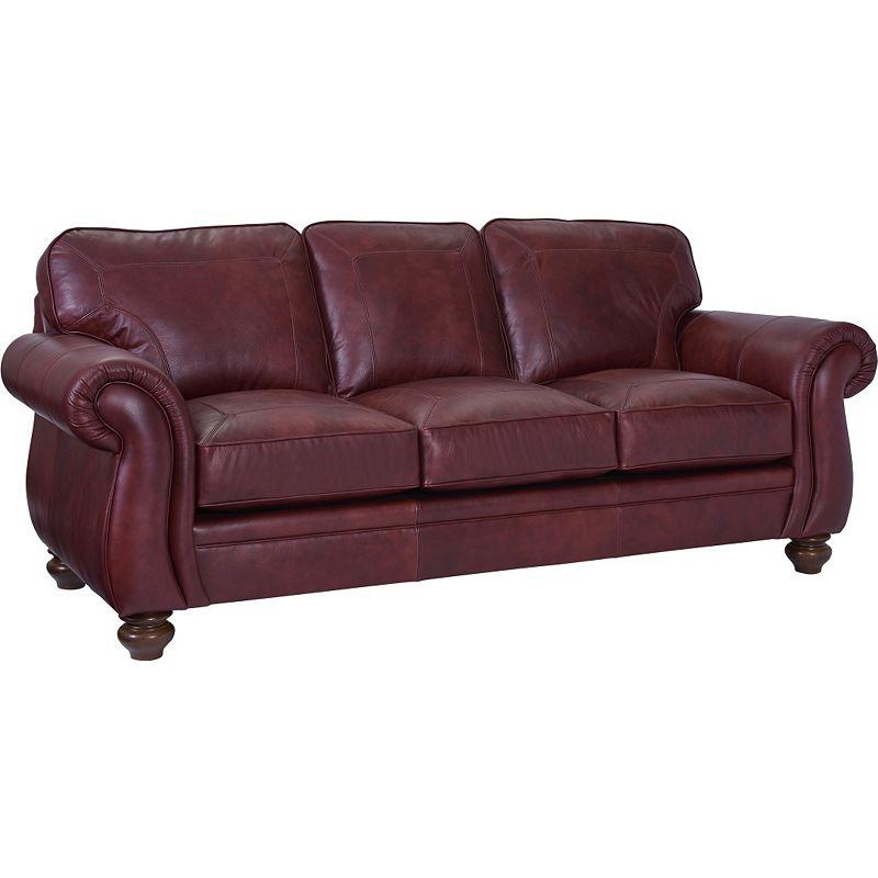 Broyhill 3688 Slpr Cassandra Sofa Sleeper Queen Discount Furniture At Hickory Park Furniture