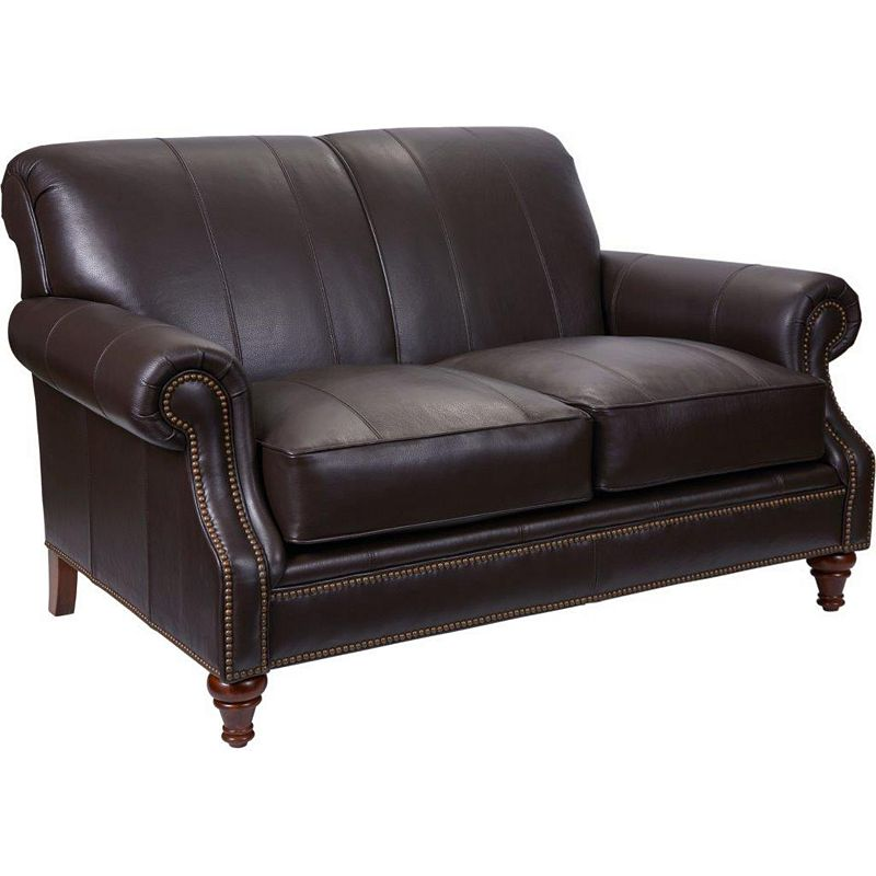 Broyhill 4250 1 Windsor Loveseat Discount Furniture At Hickory Park Furniture Galleries