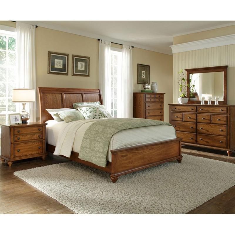 Broyhill Hayden Place 4645 230 8 Drawer Dresser Bed Mattress Sale