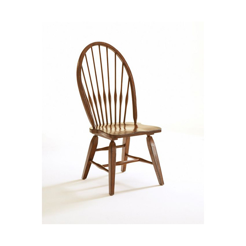 Broyhill 5397 85b Attic Heirlooms Windsor Side Chair