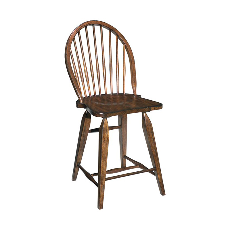 Broyhill 5399 97 Attic Heirlooms Windsor Counter Stool