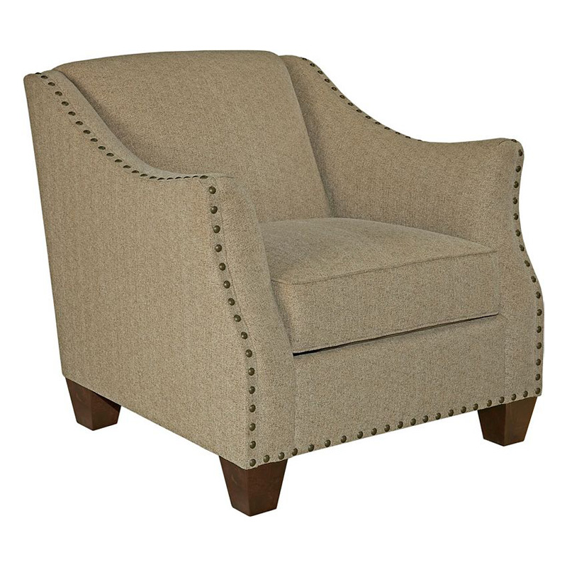 Broyhill 3556 0 Allison Chair Discount Furniture At