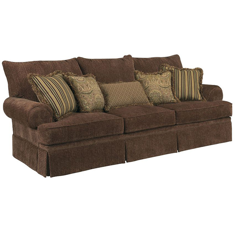 Broyhill 3738 3 Helena Sofa Discount Furniture At Hickory Park Furniture Galleries