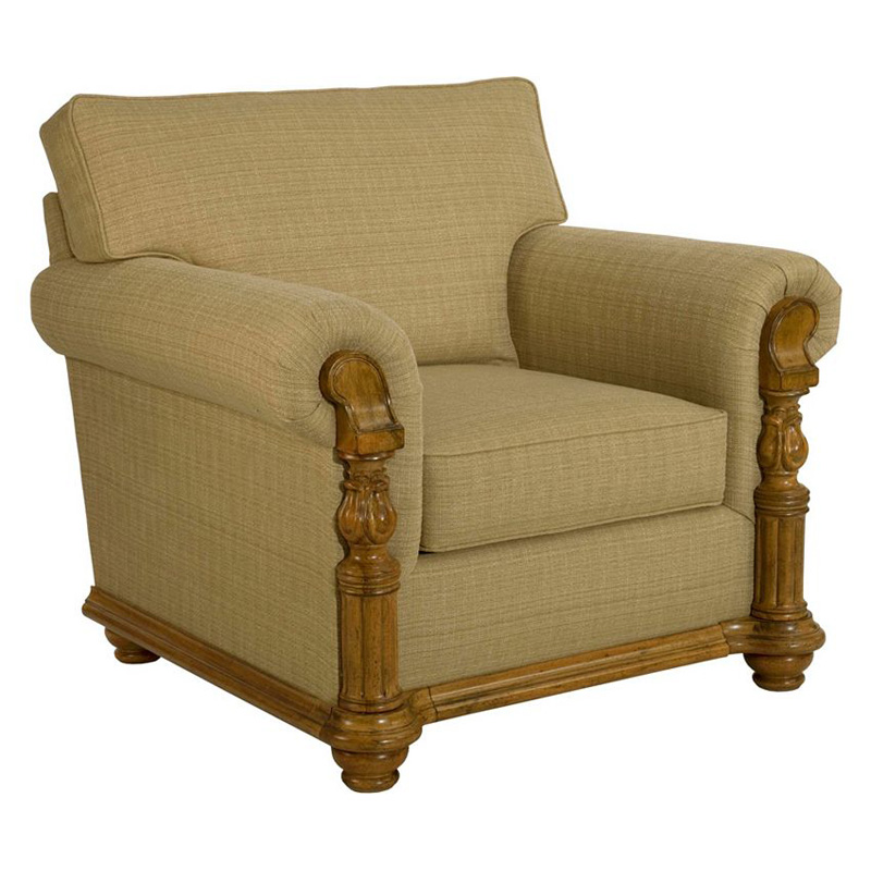Broyhill 4591 0 Lana Chair Discount Furniture at Hickory