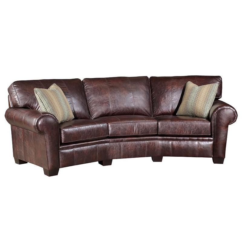 Broyhill 5301 3 Larkin Conversation Sofa Discount Furniture At Hickory Park Furniture Galleries