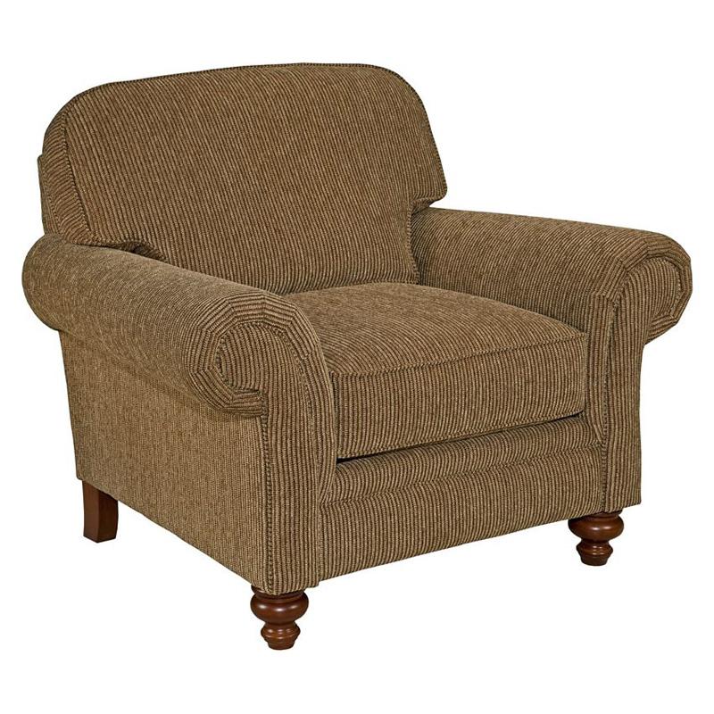Broyhill 6112 0 Larissa Chair Discount Furniture At