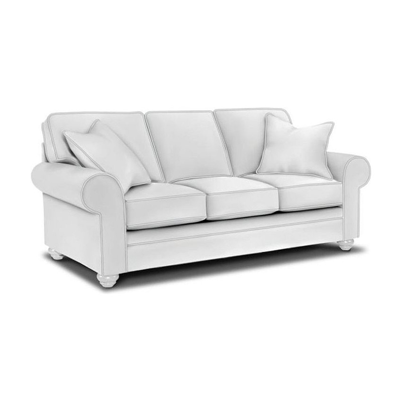 broyhill design your own choices standard sofa discount furniture at hickory park furniture. Black Bedroom Furniture Sets. Home Design Ideas