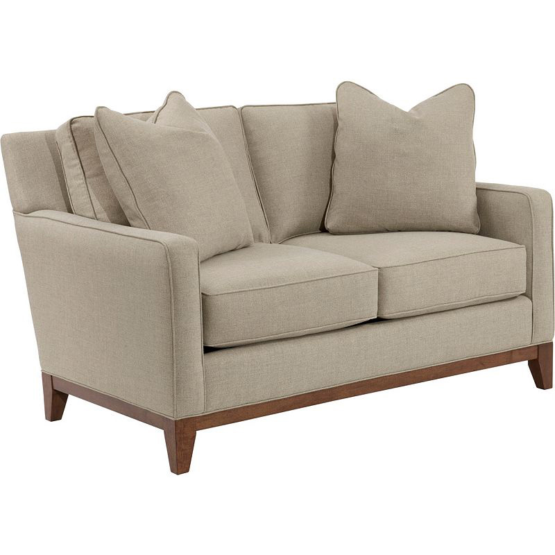 Broyhill 3578-1 Quinn Loveseat Discount Furniture At