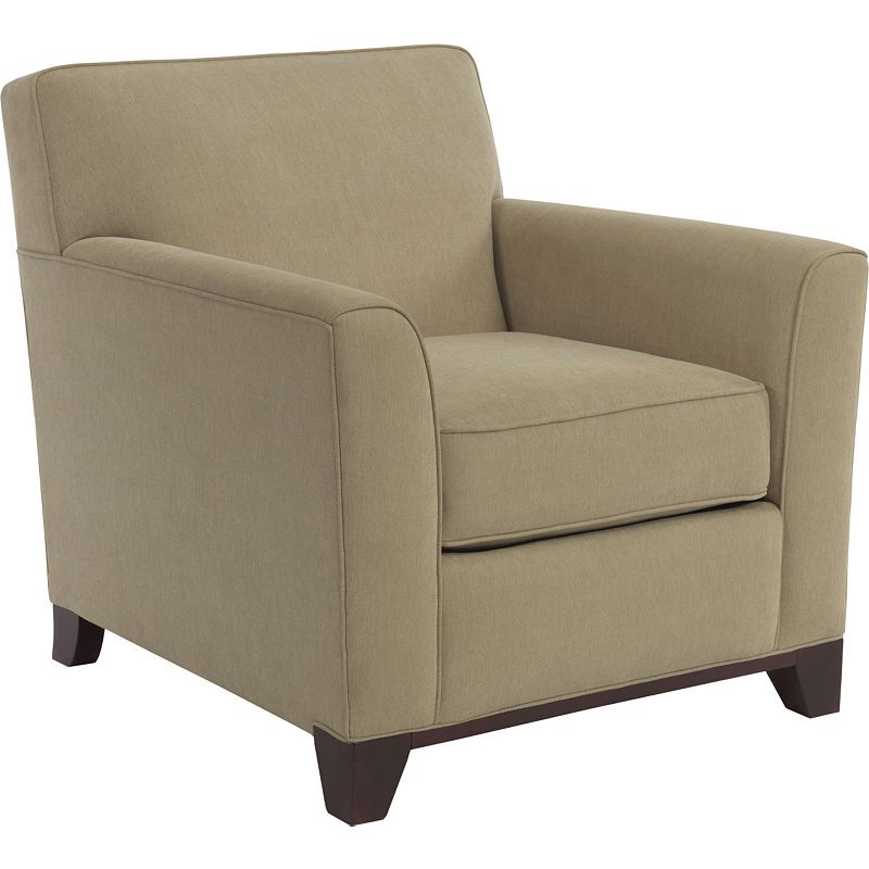 Broyhill 6605 0 Layla Chair Discount Furniture at Hickory