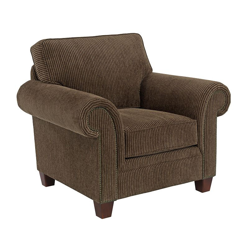 Broyhill 7004 0 Travis Chair Discount Furniture at Hickory