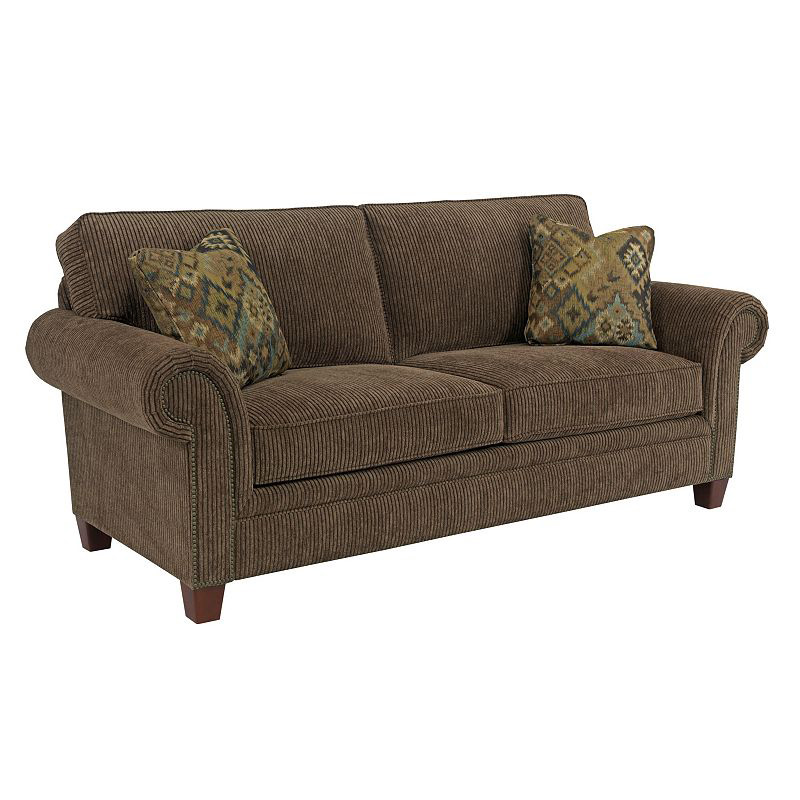 Broyhill 7004 3 Travis Sofa Discount Furniture At Hickory