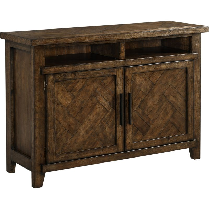 Broyhill 4546 513 Pieceworks Buffet Discount Furniture At Hickory Park Furniture Galleries