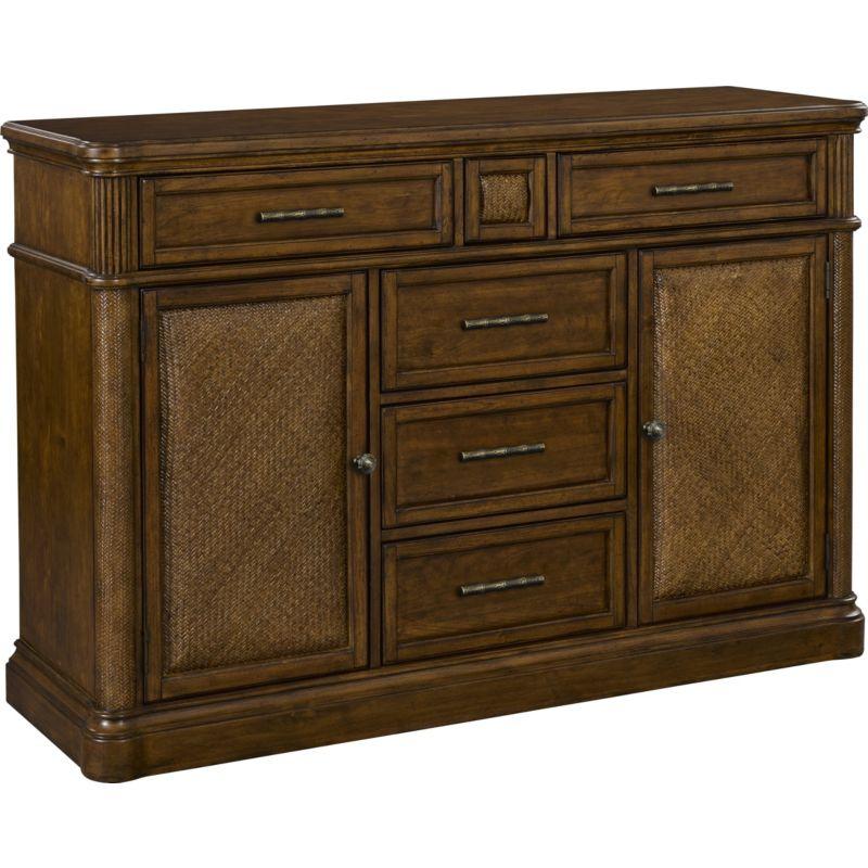 Broyhill 4548 513 Amalie Bay Sideboard Discount Furniture