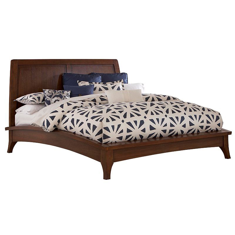 Broyhill 4277 470 Mardella Platform Bed Discount Furniture