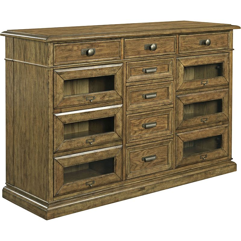 Broyhill 4808-513 New Vintage Server Discount Furniture At