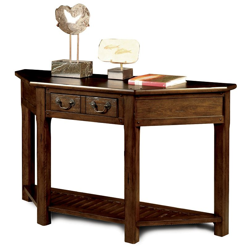 Broyhill 2003 012 Grand Junction Sofa Table Discount