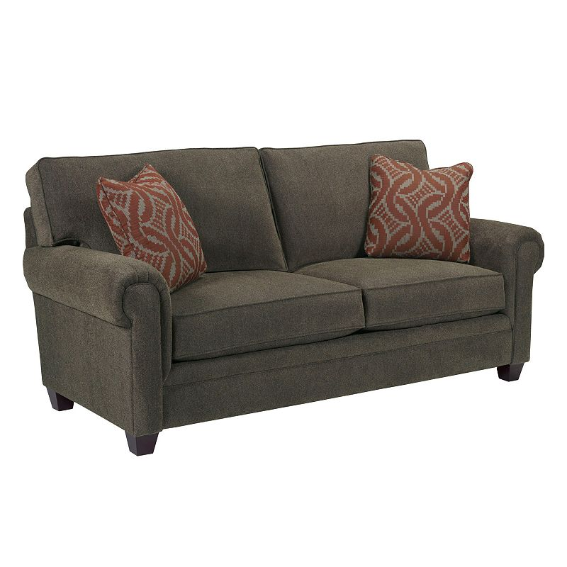 Broyhill 3678 1 Monica Loveseat Discount Furniture At Hickory Park Furniture Galleries