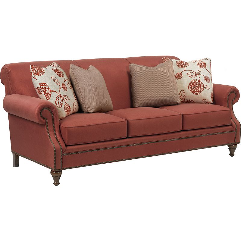 Broyhill 4250 3 Windsor Sofa Discount Furniture At Hickory