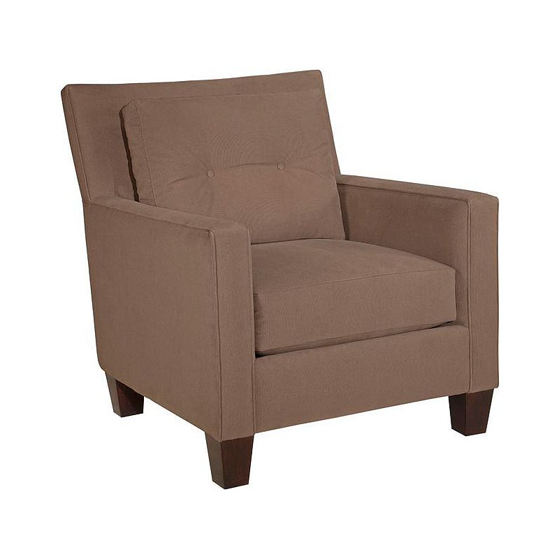 Broyhill 6018 0 Jevin Chair Discount Furniture at Hickory