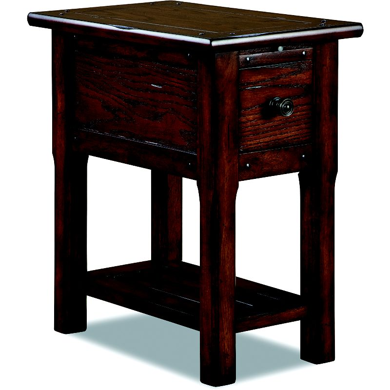 Broyhill 8710 031 Grand Junction Reclinermates Accent Table Discount Furniture At Hickory Park