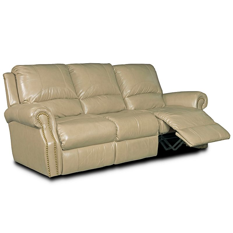 Broyhill L254 59 Geneva Leather Or Performance Leather